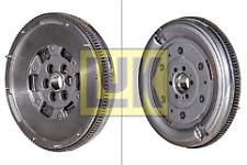 Audi Vw Skoda Seat 2.0 Tdi CFF CFHC Dual Mass Flywheel LuK 415058310