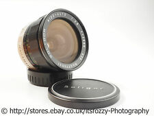 Pentax K Fit Soligor 28mm f/2.8 Wide Angle Lens by Cosina
