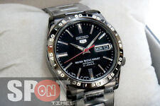 Seiko 5 Automatic Day Date Men's Watch SNKE03J1