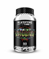 Blackstone Labs Eradicate 90 Caps / PCT Estrogen Blocker Post Cycle / PCT V  NEW