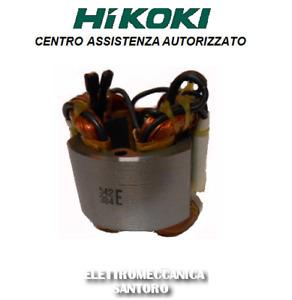 Stator de Rechange Pour Marteau Hikoki Hitachi DH40MR DH40FR DH40SR