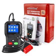 OBD2 Car Scanner Engine Diagnostic Tool Auto Fault Code Reader Eobd Scan Tool US