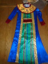 BNWT King fancy dress up outfit. Sainsbury. 3-4 years. Nativity/Book Day.  (2/1)