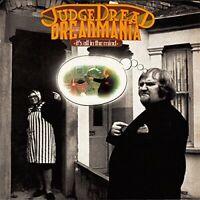 Judge Dread - Dreadmania: It's All In The Mind (2017)  CD  NEW  SPEEDYPOST