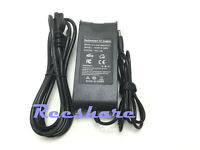 90W AC Adapter charger cord for Dell PP20L PP22X PP28L PP42L PPO2X PPO5XB PPO4X