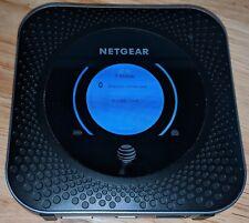 At&t Netgear Nighthawk M1 MR1100 2A1NAS Router Band 14 Sku 6420B ** Unlocked **