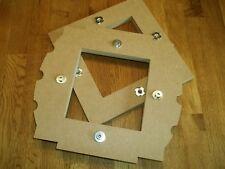 Ersatzspannrahmen für Tiefziehgerät Tiefziehen Kunststofftiefziehen Z-11