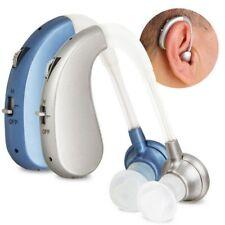 Recargable Mini Audífono Oír Para Los Ancianos Amplificador De Audición Digital