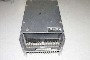 Unico Model VS-PAK1 906-641 HVAC Motor Control 12A *FREE SHIPPING*