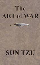El Arte De La Guerra Por Sun Tzu (tapa Dura, 2016)
