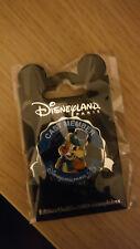 "Pin's Disneyland Paris Cast Member 25 ans ""TAC"" | TRES RARE"