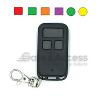 890MAX LiftMaster Mini 3 Button Garage Gate Remote Craftsman Chamberlain 370 970