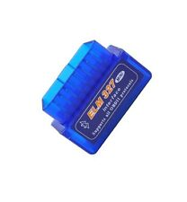 Mini ELM327 V2.1 OBD2 II Bluetooth Diagnostic Car Auto Interface Scanner AU