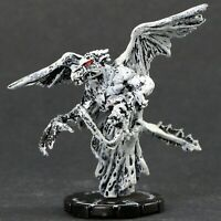Mage Knight Dungeons Dragon's Gate Vengeful Ghost 021 Strong / Red D&D DND Minis