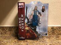 Marvel Select Thor The Dark World Jane Foster Figure