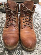 TB027094 Men's Timberland® Heritage 6-Inch Waterproof Boots SZ 8