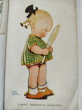 Collection 15 mint postcards Vintage Mabel Lucie Attwell Lawson Wood Allan Jnr.