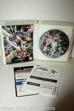 MOBILE SUIT GUNDAM EXTREME VS JAPAN IMPORT GIOCO USATO SONY PS3 ED GIAPPONESE