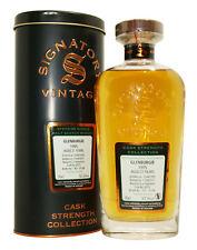 Signatory Vintage Glenburgie 21 Jahre - 57,3% vol. - 0,7 Liter