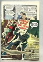 Brave And The Bold #92-1970 stripped Batman Bat-Squad