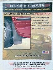 Husky Liners 56001 Front or Rear Mud Guards 1994-01 Ram 1500/94-02 Ram 2500/3500