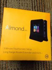 Securifi Almond 2015 Long Range Touchscreen Wireless Router / Range Extender New
