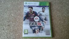 FIFA 14-Version 2 - (Microsoft Xbox 360, 2013)
