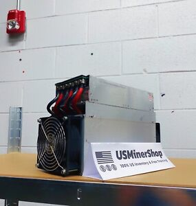 Innosilicon T2T 24TH/s. Bitcoin Miner. 240v Only. USA Seller. Ant Miner. Bitcoin