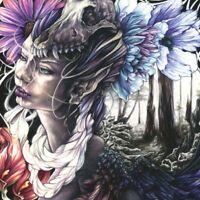 ARCTIC SLEEP - PASSAGE OF GAIA   CD NEU