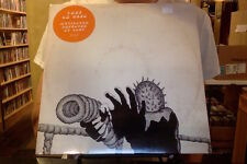 Thee Oh Sees Mutilator Defeated at Last LP sealed vinyl + download