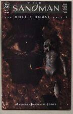 Sandman #12-1990 vf/nm Neil Gaiman / Dave McKean / Jones Iii