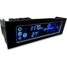 PQ306 Gelid Speed Touch 6 LCD Fan Speed Controller