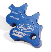 Motion Pro Motorcycle ATV Sprocket Jammer Tool