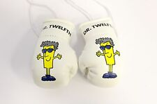 DR Twelfth serie WHO mini boxeo guantes de todos 12 doctors ciencia ficción fan