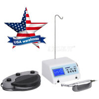 AZDENT Dental Implant System Brushless Motor LCD Surgical With Implant Handpiece