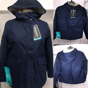 Ladies Craghoppers Aquadry Waterproof Lindi Jacket  -  RRP £100.00