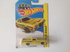 2013 Hot Wheels '72 Ford Ranchero Nos