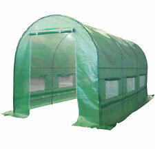 Polytunnel Greenhouses & Cold Frames