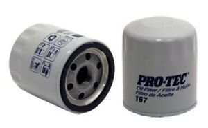 Pro-Tec 167 Oil Filter