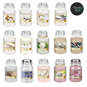 Yankee Candle Candles Alle Arten 623g