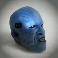 Hot Toys The Amazing Spider-Man 2 ELECTRO Figure 1/6 HEAD SCULPT w/LED LIGHT UP