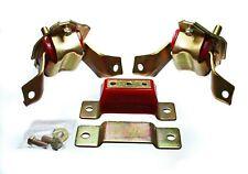 Motor And Transmission Mount Kit 4.1124R Energy Suspension