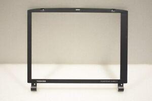 Toshiba Portege 3480CT LCD Screen Bezel 47P200534G111