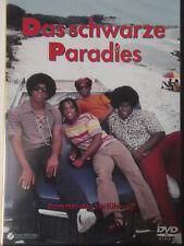Das schwarze Paradies - süße Mädels auf Ritzy Resort, Sonne, Meer, Paradies