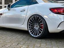 Pristus Alufelge 8,5x19 ET35 5x112 AUDI A4 CABRIOLET Felgen Wheels  2020
