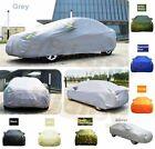 Car Covers Sun Proof for ALFA ROMEO Giulia Giulietta MiTo 147 8/6/4C Spider