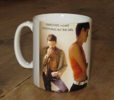 Everything But The Girl Amplified Heart Advert MUG