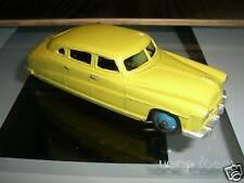 Dinky Toys England Meccano : Hudson Sedan, gelb  (SSK19)