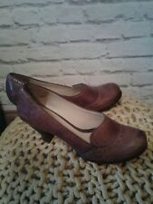 Clarks 1940 S Style Shoes 7