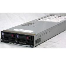 Lot of 80 - HP ProLiant BL460c Server Blade CTO BASE BAREBONE - 404667-B21